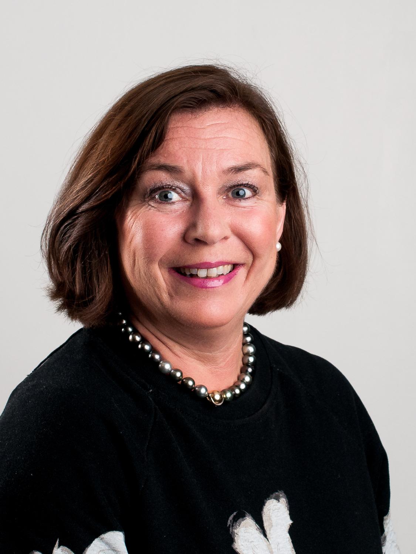 Elisabeth Årstad Gilje
